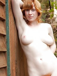 Redhead, Red, Redheads