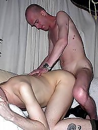 Party, Young amateur, Bareback