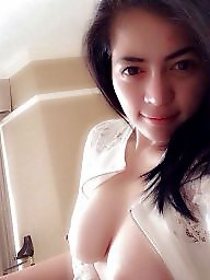 Asian babe