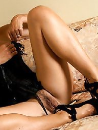Milf, Stockings, Stocking, Milfs, Amateur milf, Milf stockings