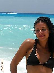 Vacation, Ex gf