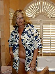 Milf mature, Sexy wife