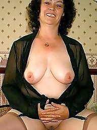 Spreading, Spread, Mature stockings, Nylons, Mature nylon, Mature spread
