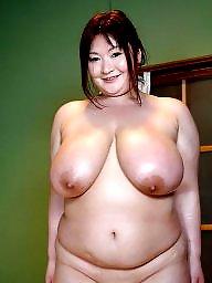 Asian, Bbw asian