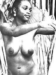Classic, Vintage ebony, Ebony babe, Vintage classics