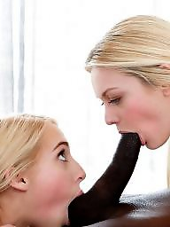 Bbc, Blondes, Interracial blonde, Blonde interracial