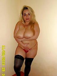 Chubby, Polish, Chubby blonde, Blonde bbw, Bbw amateur, Blonde