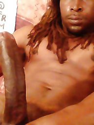 Cocks, Black cock, Interracial amateur, Ebony amateur, Large