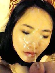 Asian, Facial, Facials