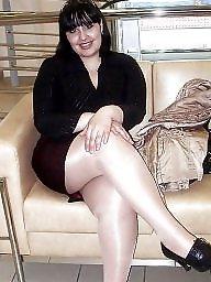 Matures, Leggings, Mature legs, Legs