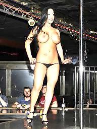 Boobs, Stripper