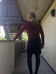 Hotel, Amateur stockings