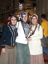 Turban, Turkish, Stocking