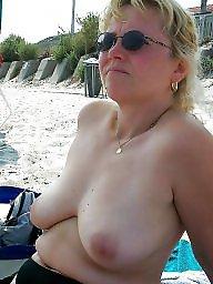 Vacation, Horny