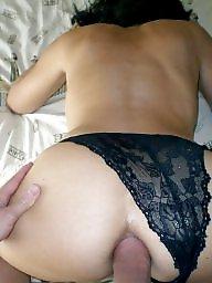 Mature ass, Amateur ass