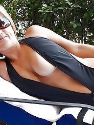 Bikini, Bikini beach, Amateur bikini
