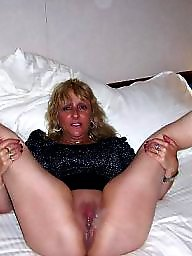Amateurs, Mature milf