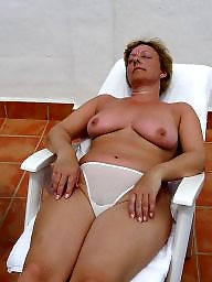 Mature big boobs, Wife, Big mature, Julie, Mature boobs, Amateur wife