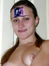 Tit, Teen tits