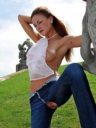 Jeans, Matures