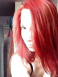 Web, Redheads