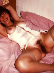 Vintage, Shaved, Shaving, Hairy amateur, Shave, Hairy vintage