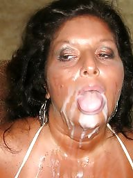 Mature facial, Face, Facials, Mature face, Faces, Amateur facial