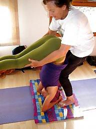Yoga, Amateur ass