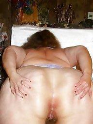 Huge ass, Huge asses