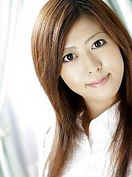 Faces, Beautiful, Japanese beauty