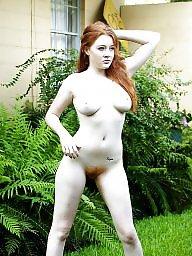 Redhead, Public, Redheads
