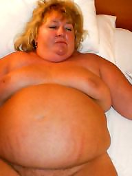 Bbw tits, Bbw blonde