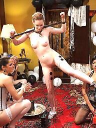 Strapon, Bondage, Toys, Female, Strapon femdom