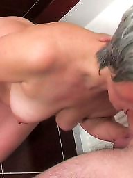 Young, Young bbw, Old cock, Old bbw, Cock, Mature cock