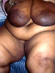 Bbw, Black, Ebony bbw, Bbw black, Ebony boobs