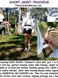 Skirt, Shorts, Train, Skirts, Short