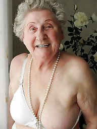 Granny, Matures, Mature granny