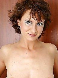 Nipples, A bra