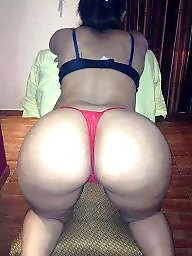 Mexican, Milf ass