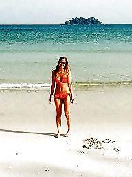 Teen beach, Bikinis, Amateur bikini