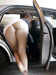 Car, Pornstar, Cars