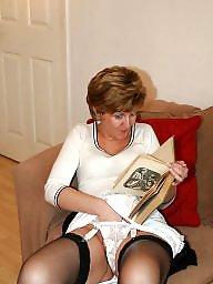 Mature uk, Mature stockings, Uk mature, Hot mature