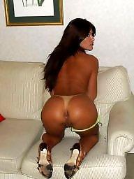 Big ass, Hot