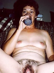 Polaroid, Hairy mature, Mature hairy, Old hairy, Old mature, Hairy amateur mature