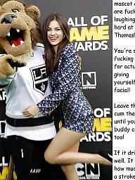 Captions, Celebrity
