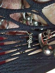Femdom, Piercing, Pierced, Collar