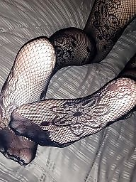 Feet, Nylon feet, Nylon, Socks, Nylons, Teen feet
