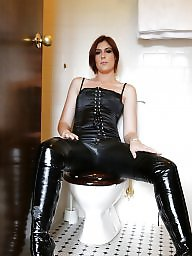 Latex, Leather, Boots, Femdom bdsm, Xxx, Favorite