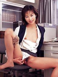 Asian vintage, Asians