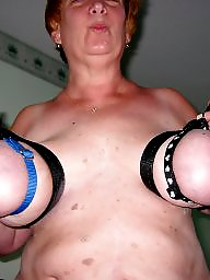 Grandma, Grandmas, Mature big tits, Boobs, Bbw big tits, Mature boobs